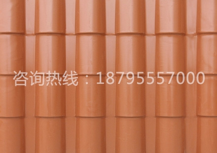 江苏合成树脂瓦